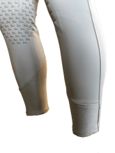 Load image into Gallery viewer, RJ Classics Harper Grip Knee Patch Breech - Tan