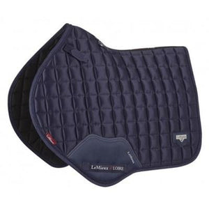 LeMieux Loire Close Contact Pad - Navy