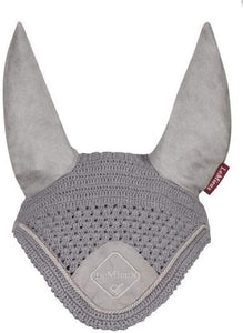 LeMieux Signature Ear Bonnet - Grey