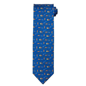 Essex Danny & Ron's Rescue In the Dog House Men's Necktie