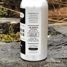 Load image into Gallery viewer, Olson's Leather Cleaner - 8oz