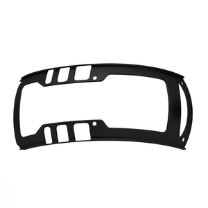 One K CCS Front Rail for MIPS Helmet - BLK