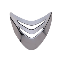 Load image into Gallery viewer, One K Front Shield for MIPS Helmet  - CHROME