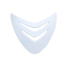 Load image into Gallery viewer, One K Front Shield for MIPS Helmet  - WHITE