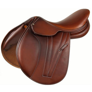 Premium Butet Saddle - GOLD