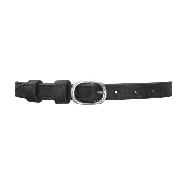 Ovation® English Leather Spur Strap