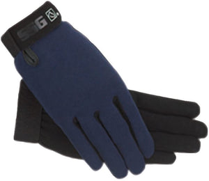 SSG Child All Weather Glove - Kids - NVY