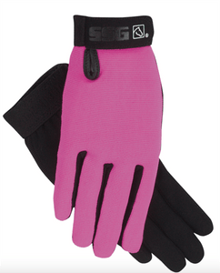 SSG Child All Weather Glove - Kids - PINK