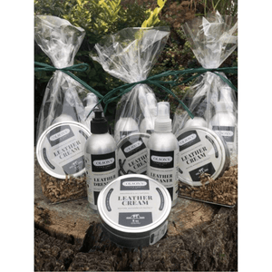 Olson's Leather Care Kit