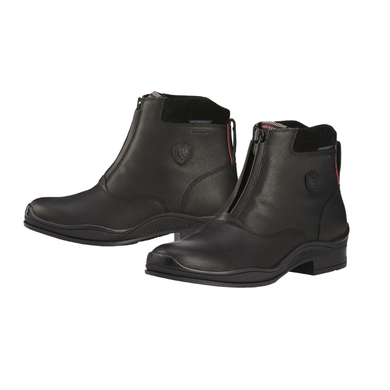 ariat extreme zip junior h2o paddock boot