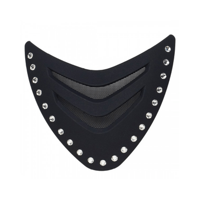 one k ccs crystal front shield for mips helmet