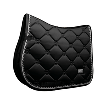Load image into Gallery viewer, equestrian stockholm jump pad - black edition