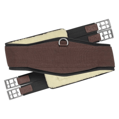 equifit essential girth with sheepswool