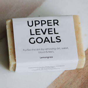 Upper Level Goals Soap
