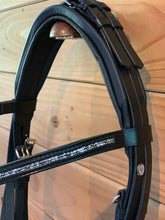 Load image into Gallery viewer, Otto Schumacher Warendorf Feel Good Custom Double Bridle Size 2