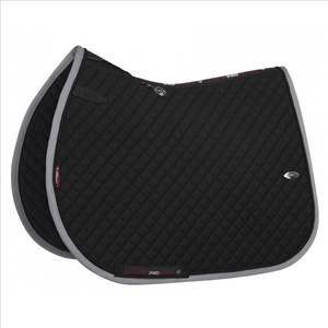 LeMieux Wither Relief Close Contact Pad - Black
