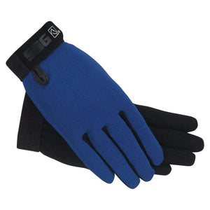 SSG All weather glove in blue
