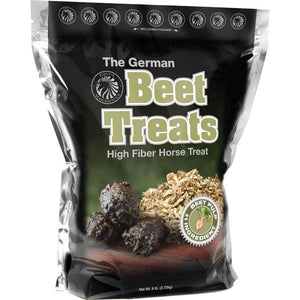 German Beet Treat