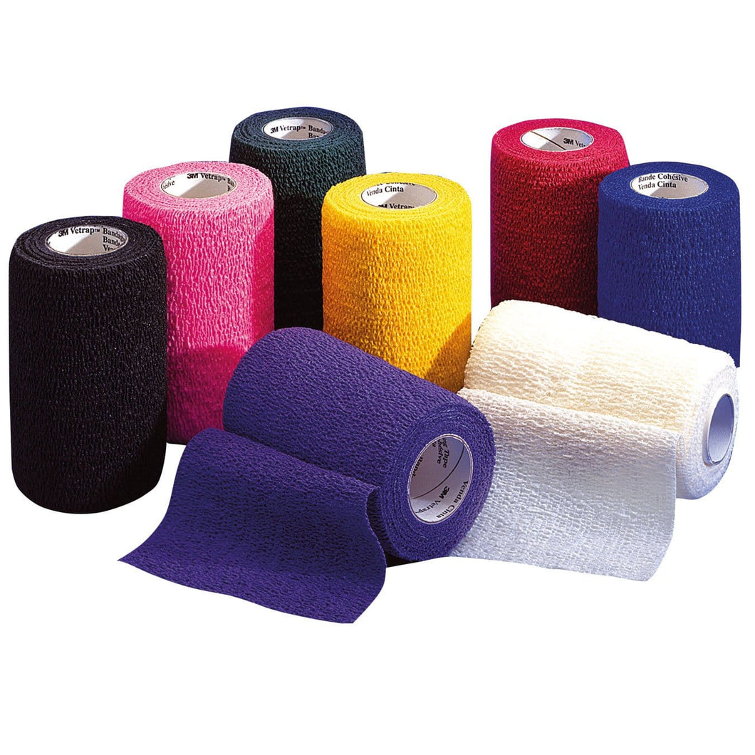 Coflex Wrap - Assorted Colors
