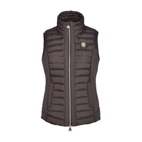 Kingsland Deedee Insulated Vest - Assorted