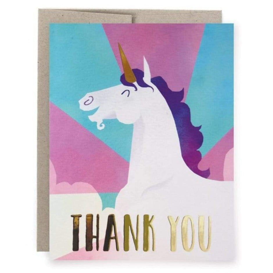 Unicorn Thank You