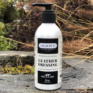 Olson's Leather Dressing