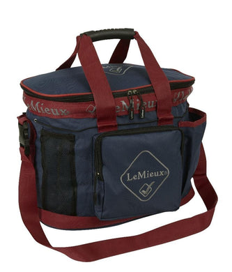LeMieux ShowKit Grooming Bag - Navy