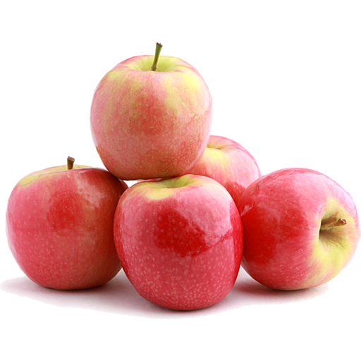 Apples Pink Lady Large