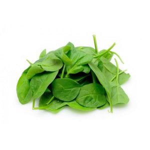 Baby Spinach Pre Packaged - 100g
