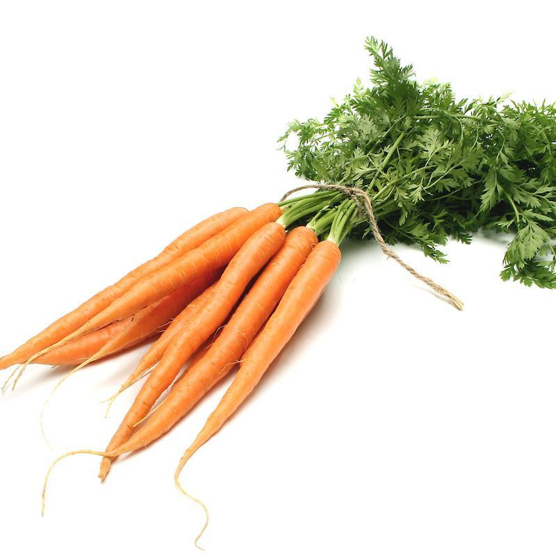 Carrot Dutch Orange Bunch