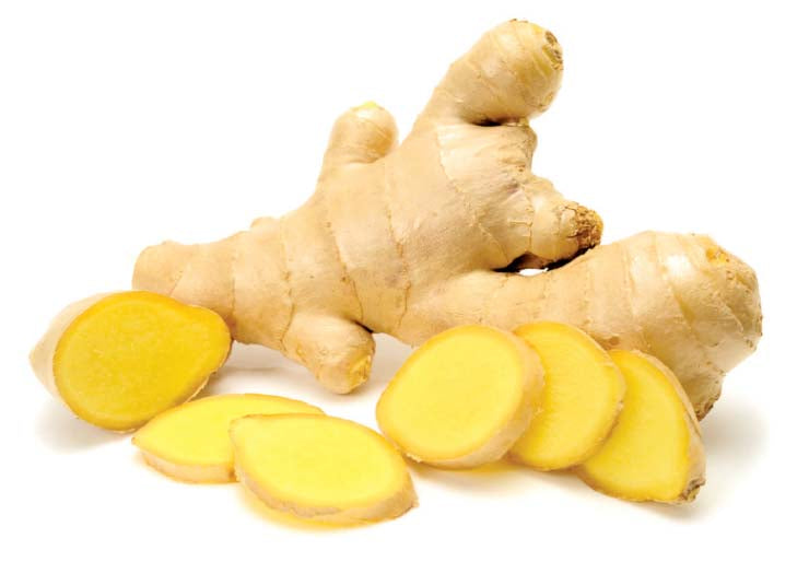 Ginger Piece (approx 200g)