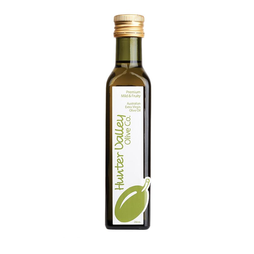 Olive Oil -  Hunter Valley 250ml