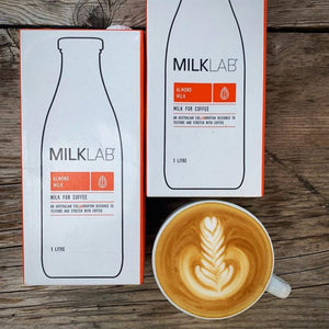 Almond Milk - 2 for $10