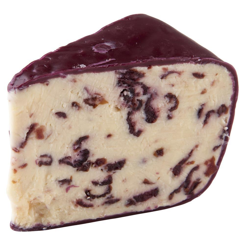 Wensleydale & Cranberries (approx 220g)