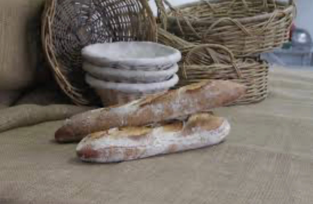 La Tartine Baguette (not available every day)