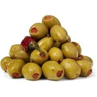 Olives - Stuffed with Chilli (small)