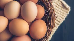 Eggs - The Egg Shed Free Range 700g