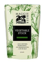 Maggie Beer Vegetable Stock