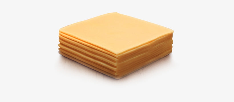 Cheese Slices - 30 Pack