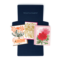 Mother's Day Floral Set of 3