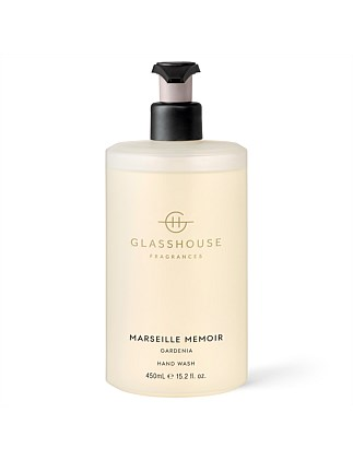 GF 450ml MARSEILLE MEMOIR Hand Wash