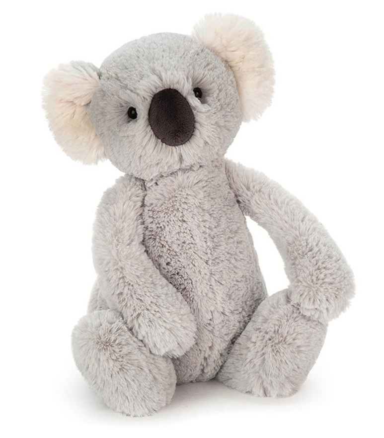JELLYCAT - SMALL BASHFUL KOALA