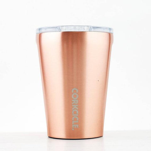 12OZ TUMBLER COPPER