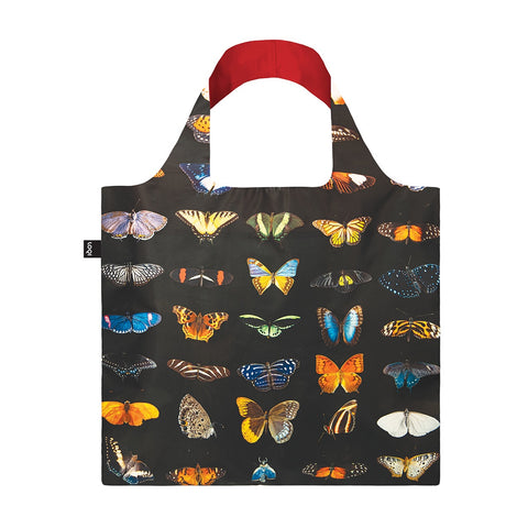 Shopping Bag - Loqi - National Geographic Collection - Butterflies & Moths