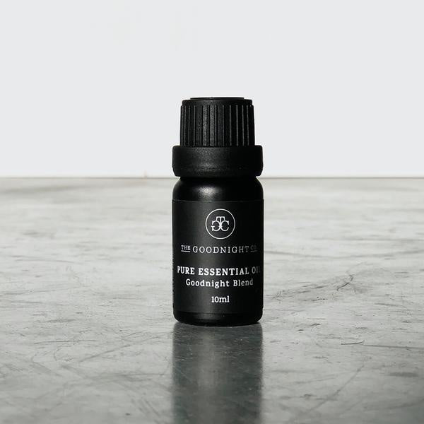 THE GOODNIGHT CO - ESSENTIAL OILS - GOODNIGHT BLEND