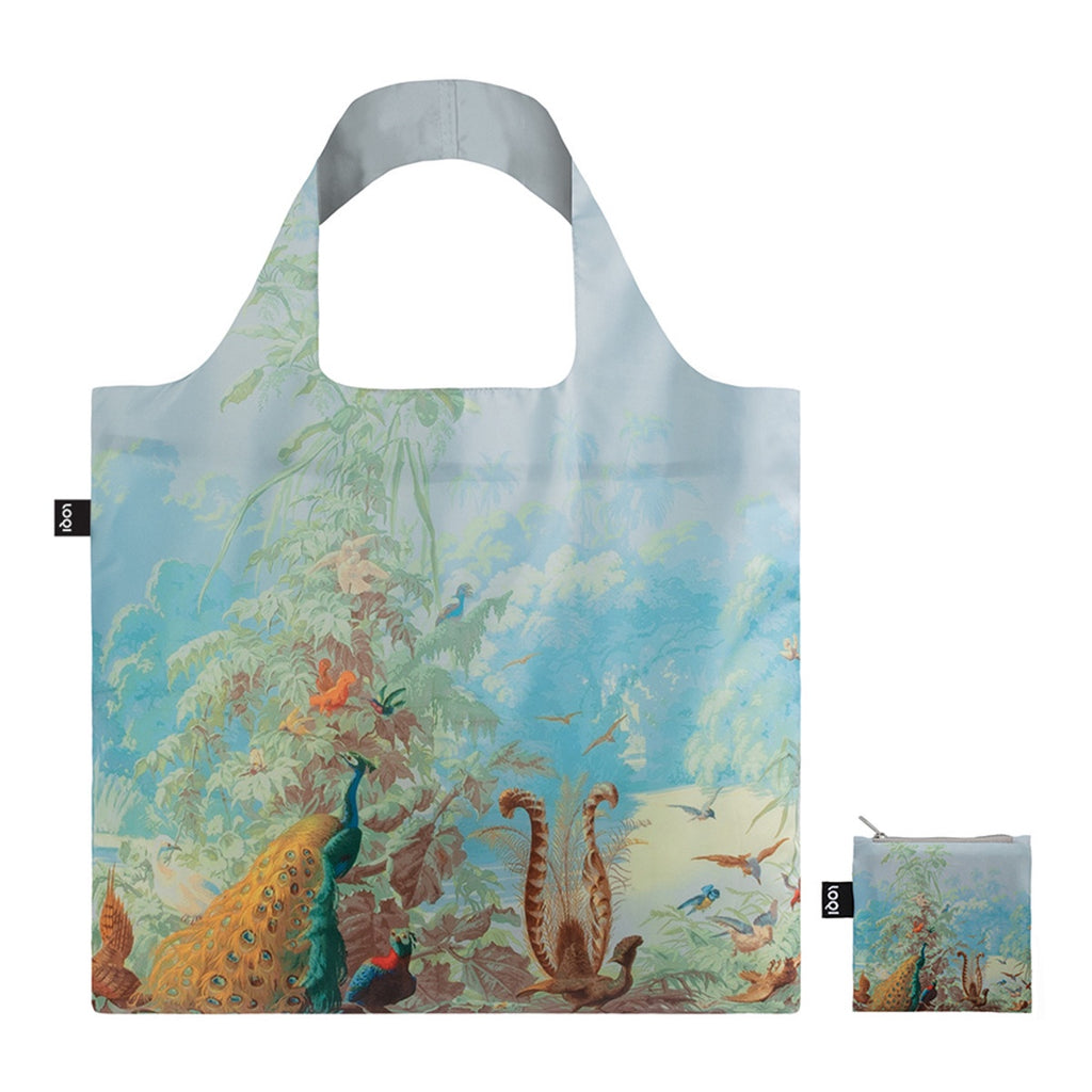 Shopping Bag - Loqi - Museum Collection - Brazil