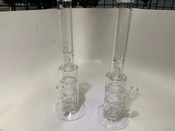 Limitless Double Perc Tubes (Pick One!)