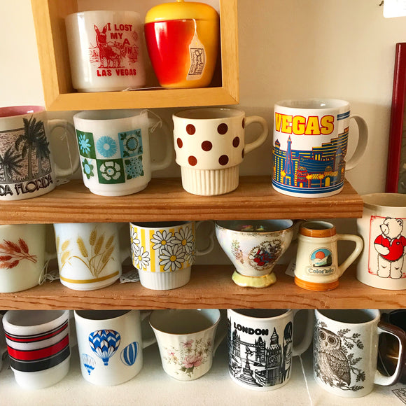 Coffee Mugs under $10