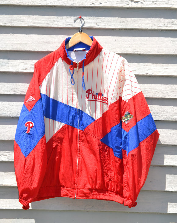 Philadelphia Phillies Apex One World Series Jacket