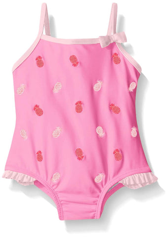 Tommy Bahama Baby Infant Pineapple Swimsuit 24m